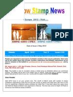 Rainbow Stamp News April 2012 ( Final)