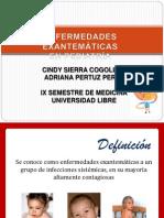 enfermedadesexantematicas-090928161630-phpapp01