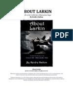 """About Larkin"" Bonus Guide"