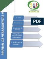 Manual Herramientas JRE 20132