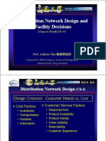 2009 G5 Facility Decisions and Distribution Network CH4_6