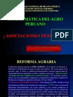 Problematica Del Agro Peruano