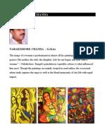 Five Indian Artist