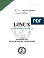 Linux Comandos 1