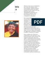 Jigme Rinpoche - Architetti Della Propria Vita