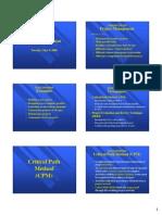 Cpm Process