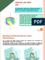proyecciones ortogonales 2