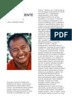 Lama Thubten Yeshe - Capire La Propria Mente