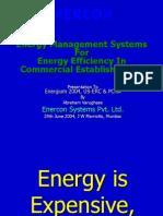 Energy Resource Management 1