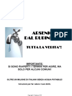 Nuovo eBook Arsenico