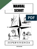 Manual Scout de Supervivencia