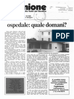 l'Opinione 1989 Supp Al n. 16