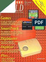 Commodore World Issue 03