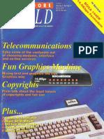 Commodore World Issue 04