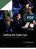 Sailing the Cybersea