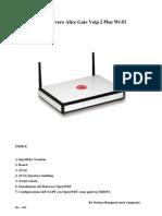 AGPF as Hsdpa Gateway