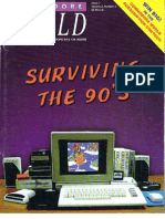 Commodore World Issue 07