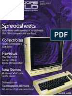 Commodore World Issue 09