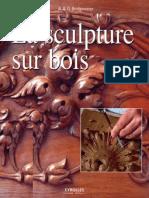 Bridgewater - La Sculpture Sur Bois