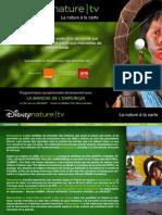 DisneyNature TV