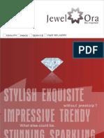 20110426 Jewelora Jewellery Catalogue