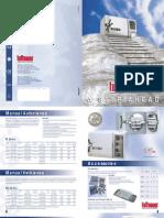 Brochure Tuttnauer