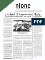 l'Opinione 1990 Supp. Al n 2