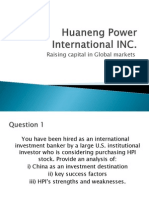 Huaneng Power
