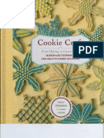 Peterson, Valerie and Fryer, Janice - Cookie Craft