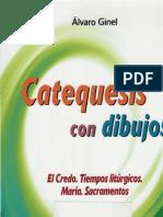 38569255 Ginel Alvaro Catequesis Con Dibujos