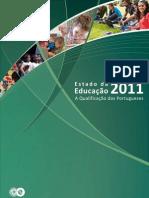 Estado Da Educacao 2011 Web