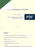 1 Introductionof VLSI