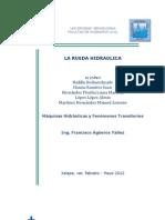 Rueda Hidraulica