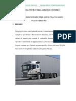 Informe Del Proyecto Del Curso de Motores[1]