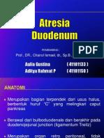 Atresia Duodenum FIX