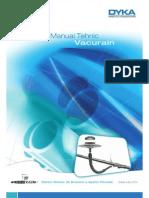 Vacurain Manual Tehnic