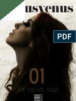 Jodie Draper - VenusVenus