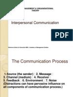 Mob 6 Communication