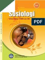Kelas X SMA Sosiologi 1 Sri Sudarmi