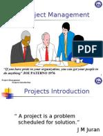 Project Management 1