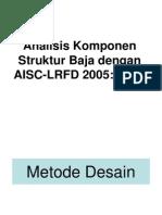LRFD Stell Design1