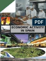 Economic Activity in Spain