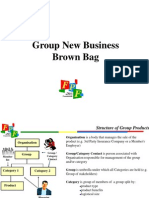 GroupKT - New Business