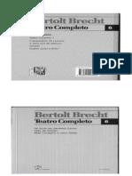 Brecht, Bertolt - Vida de Galileu in Teatro Completo v. 6