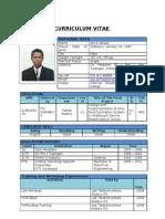CV Asrul Yanuar