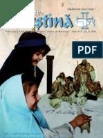"""Revista """"Actualitatea Creştină"""", supliment Crăciun 2008"""