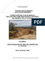 Informacion Desierto Tatacoa Huila Colombia