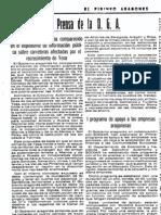 19851101 EPA Yesa DGA Info Publica Carreteras