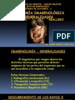 Imagenología-Generalidades - clase -