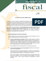 Pago Fraccionado IS_2012